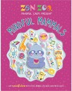 Zen-Zoo-Mindful-Mammals-Bubble-Sticker Sale