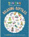 Zen-Zoo-Relaxing-Reptiles-Felt-Sticker Sale