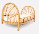 Faux-Rattan-Doll-Bed Sale