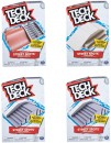 Assorted-Tech-Deck-Build-A-Park-Street-Spots-Set Sale