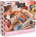 FAO-Schwarz-Toy-Craft-Weaving-Loom-Set Sale
