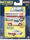 Matchbox-Assorted-Collector-Car-White Sale