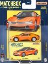 Matchbox-Assorted-Collector-Car-Orange Sale