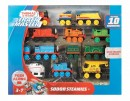 Thomas-Friends-Trackmaster-Sodor-Steamies-10-Pack Sale