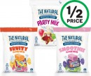 The Natural Confectionery Co., or Sour Patch Medium Bags 180-260g