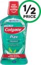 Colgate Plax Mouthwash 500ml