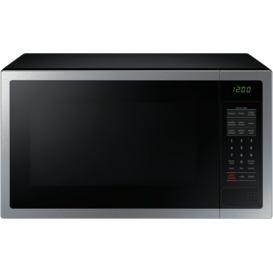 28L-1000W-Silver-Microwave on sale