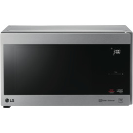 25L-1000W-NeoChef-Inverter-Microwave-SS on sale