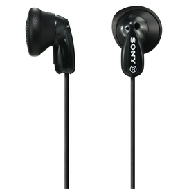 In-Ear-Black-Headphones on sale
