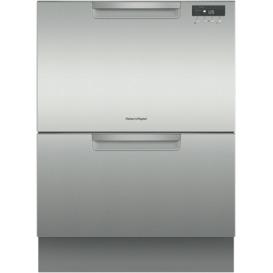 60cm-Double-DishDrawer-Dishwasher on sale