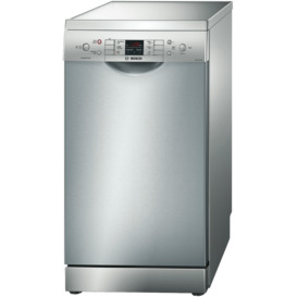 45cm-Stainless-Steel-Freestanding-Dishwasher on sale