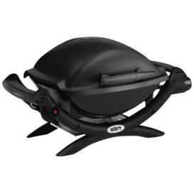 Baby-Q-Black-LPG on sale