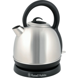 Eden-Dome-Kettle-Stainless-Steel on sale