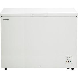 306L-Chest-Freezer on sale