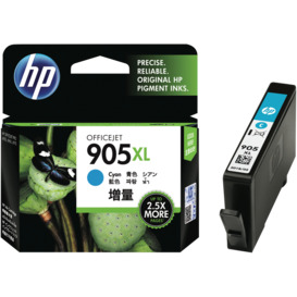 905XL-Cyan-Ink-Cartridge on sale