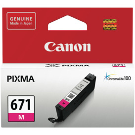 CLI671M-Magenta-Ink-Cartridge on sale