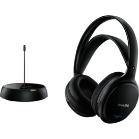 Wireless-TV-Headphones on sale