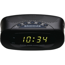Clock-Radio-AMFM on sale