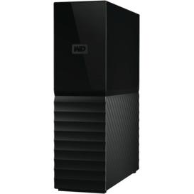 4TB-My-Book-Desktop-HDD-Black on sale