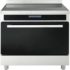90cm-Induction-Upright-Cooker on sale