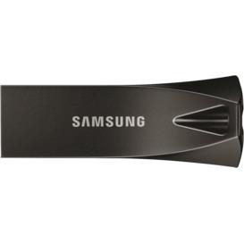 256GB-USB3.1-Bar-Plus-Flash-Drive-Gray on sale