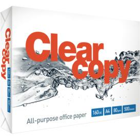 Clearcopy-A4-80gsm-Laser-Photocopy-Paper on sale