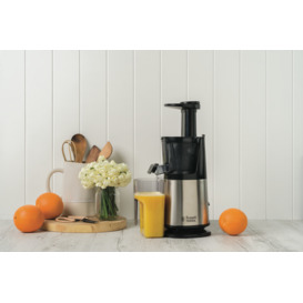 Luxe-Cold-Press-Slow-Juicer on sale