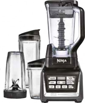 Ninja-Blender-Duo-1500W on sale