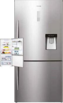 Hisense-514L-Bottom-Mount-Refrigerator on sale