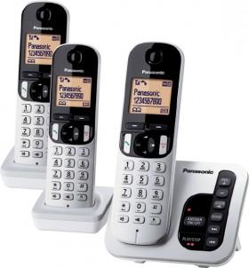 Panasonic-Cordless-Phone-Triple-Pack on sale