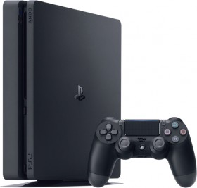 PS4-500GB-Slim-Console on sale