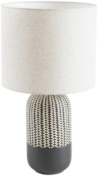 River-Table-Lamp-by-Amalfi on sale