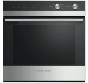 Fisher-Paykel-60cm-Multifunction-Oven on sale