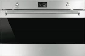 Smeg-90cm-Pyrolytic-Oven on sale