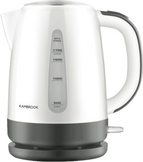 Kambrook-Pour-with-Ease-1.7-Litre-Kettle on sale