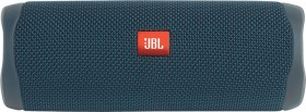 JBL-FLIP5-Bluetooth-Speaker-Blue on sale