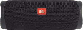 JBL-FLIP5-Bluetooth-Speaker-Matte-Black on sale