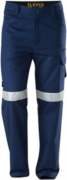 ELEVEN-AEROCOOL-Ripstop-Pants-with-3M-Tape on sale