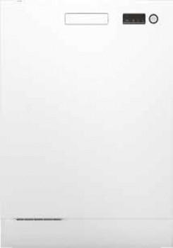 Asko-Built-Under-Dishwasher-White on sale