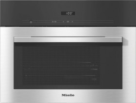 Miele-60cm-Steam-Oven-CleanSteel on sale
