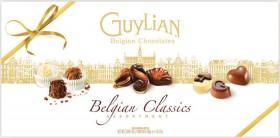Guylian-Belgian-Classics-430g on sale