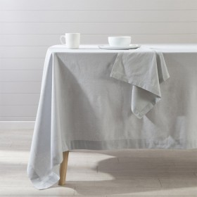 Pelham-Grey-Table-Linen-by-Habitat on sale