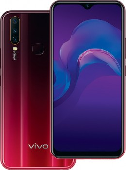 Vivo-Y12-Burgundy-Red-128GB on sale