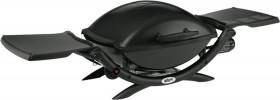 Weber-Q-Black-LPG on sale