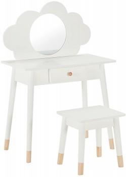 Cloud-Kids-Dressing-Table-Set on sale