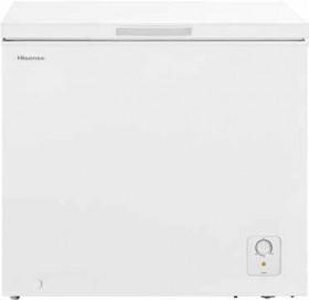 Hisense-200L-Chest-Freezer on sale