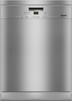 Miele-60cm-Freestanding-Dishwasher-CleanSteel on sale