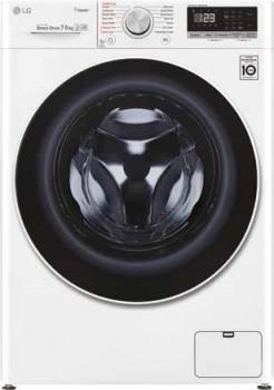 LG-7.5kg-Front-Load-Washer on sale