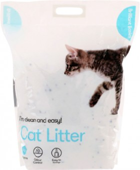 Brilliant-Basics-Cat-Litter-6kg on sale