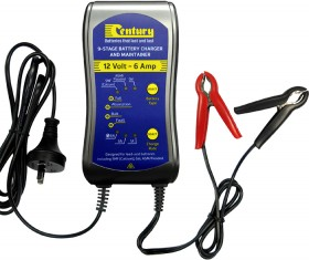 Century-Battery-Charger on sale